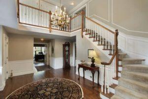 stair carpet shampooer