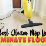 4 Best Steam Mops for Laminate Floors + Laminate Tips