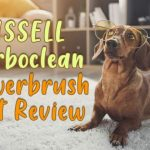 BISSELL Turboclean Powerbrush Pet Review