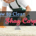 How To Clean Shag Carpet (Clean and Easy)
