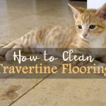 How To Clean Travertine Flooring (Always Consider This)