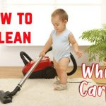 How To Clean White Carpet (And Keep It Fresh!)