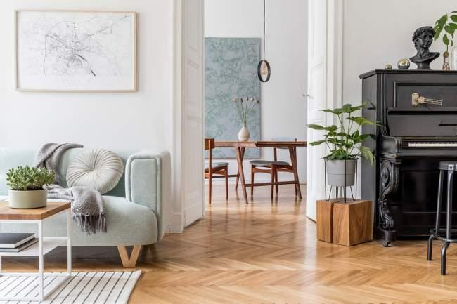 best cheap flooring ideas
