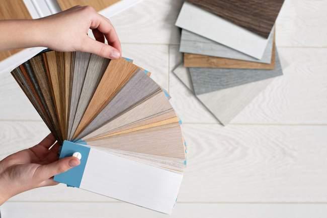 consideration in buying vinyl floors