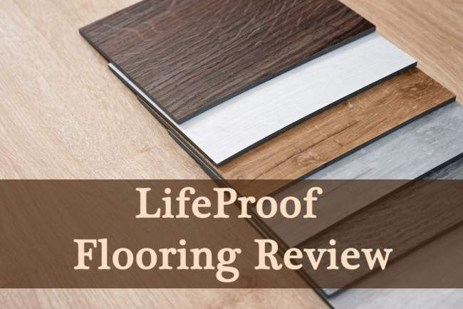 lifeproof flooring review