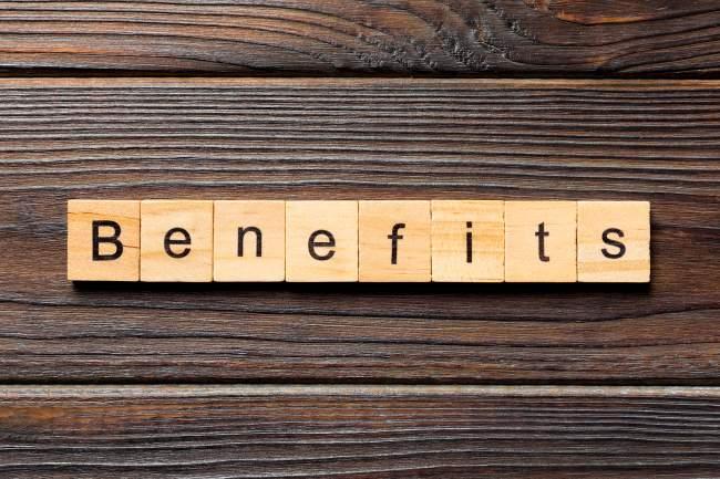 benefits of having carpet