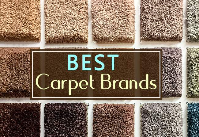 best carpet brands