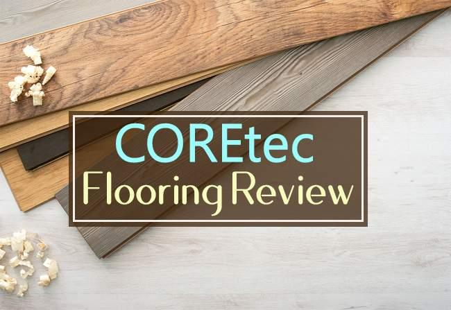 coretec flooring review