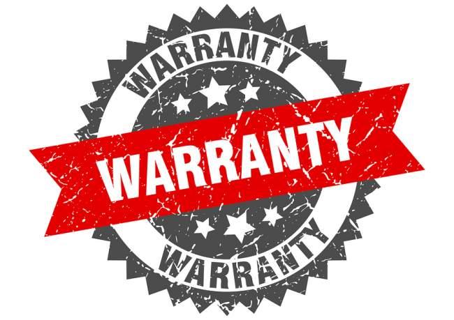 coretec warranty