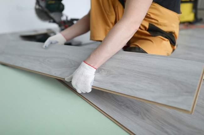 installing mohawk laminate flooring