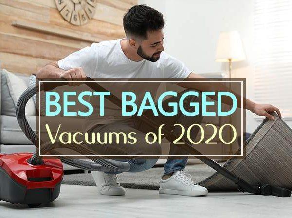 best bagged vacuums of 2020