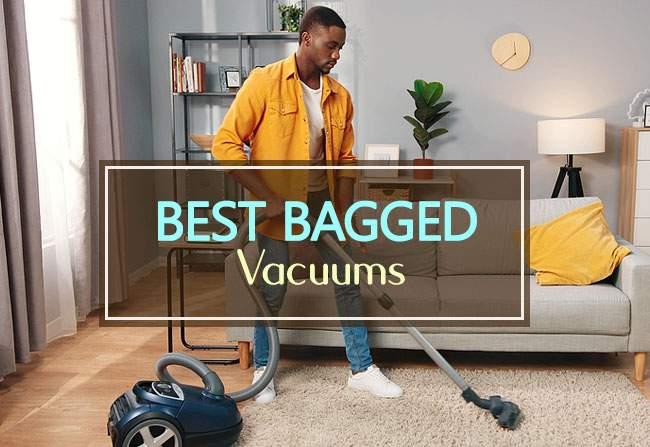 best bagged vacuums