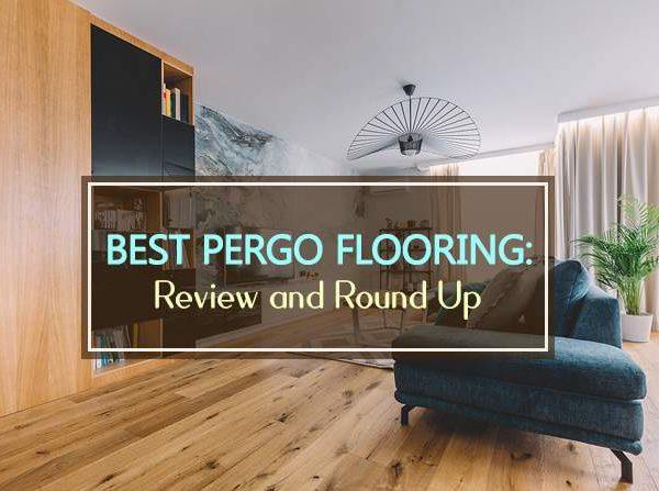 best pergo flooring