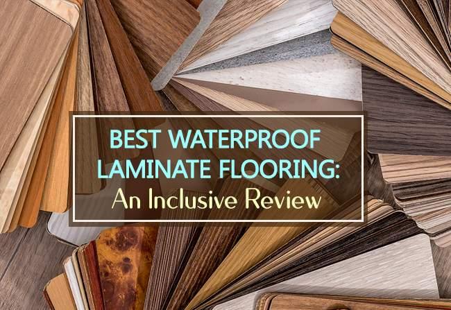 best waterproof laminate flooring