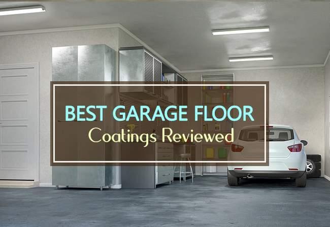 best garage floor coating review