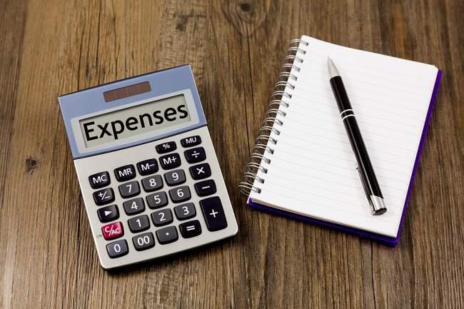 hidden expenses