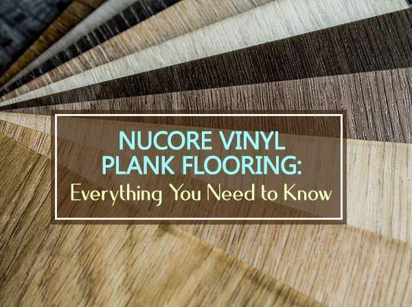 nucore vinyl plank flooring