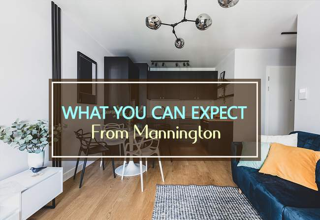 what can you expect from mannington