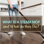 What Is a Steam Mop and How Do They Work?