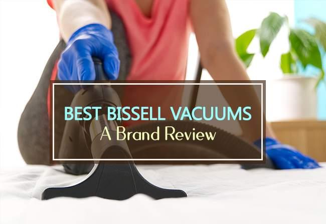 best bisell vacuum