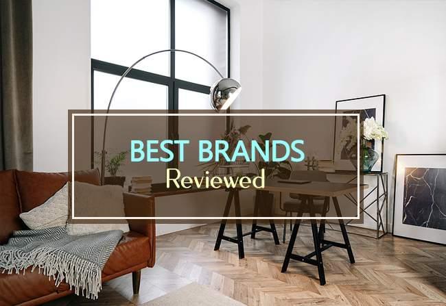 best brands reviewed