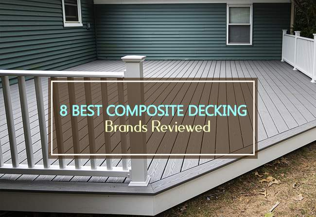 best composite decking brands review