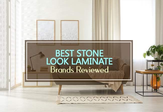 best stone look laminate
