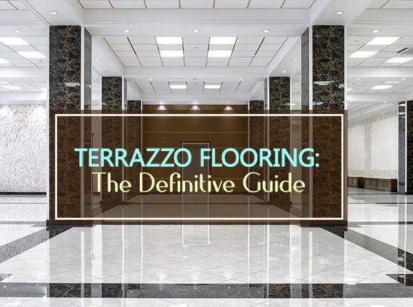 terrazzo flooring