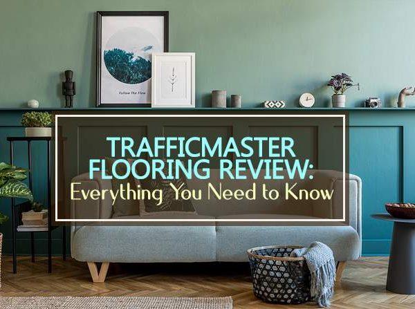 trafficmaster flooring review