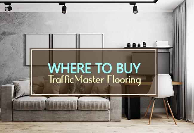 where to buy trafficmaster flooring