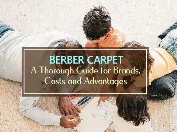berber carpet brands