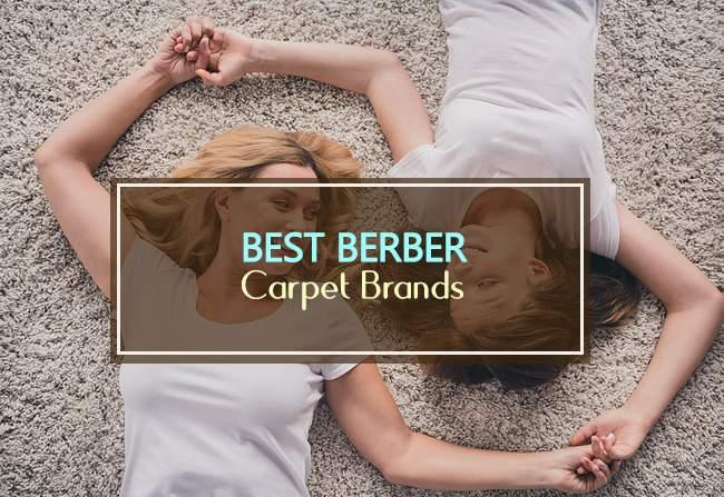 best berber carpet brands