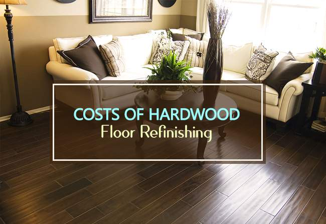 costs of hardwood