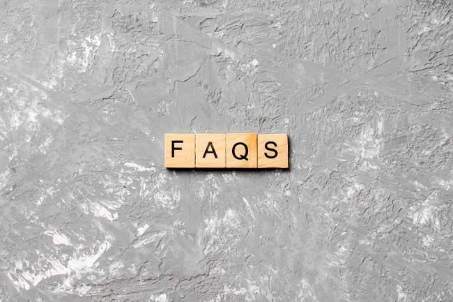 faqs composite decking