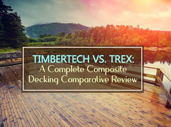 timbertech vs trex
