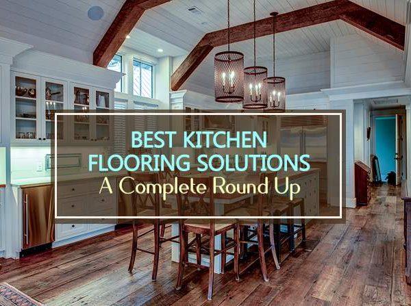 best kitchen flooring solutions