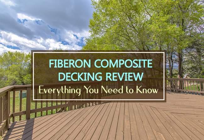 fiberon composite decking review