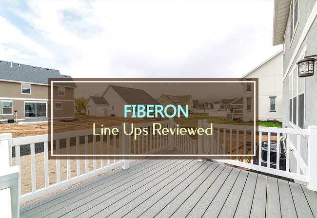 fiberon line ups reviewed