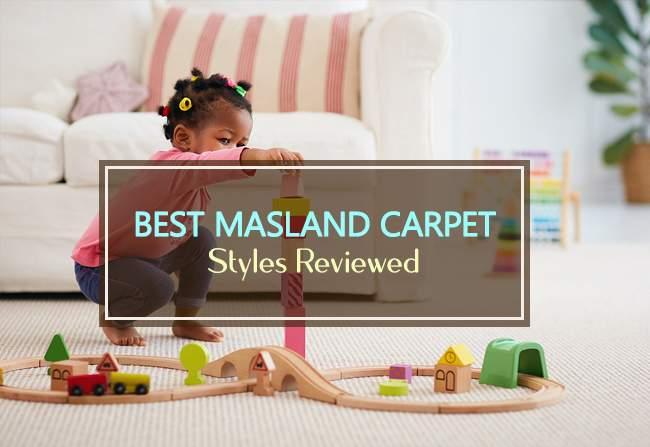 best masland carpet