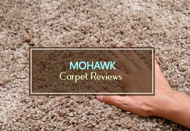 mohawk carpet reviews