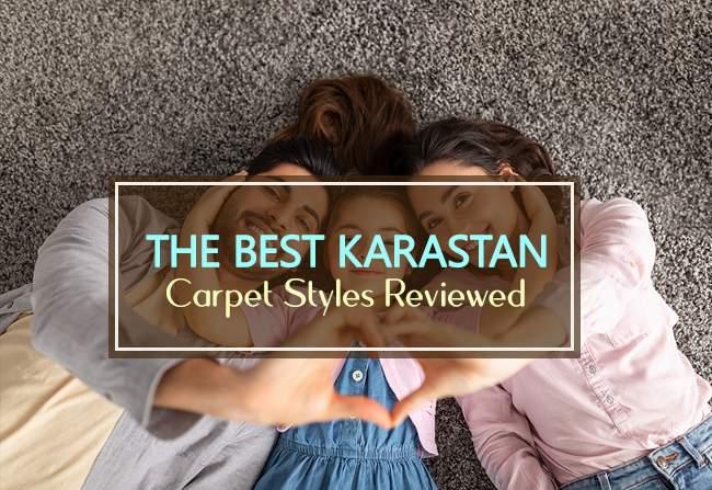 best karastan carpet styles reviewed