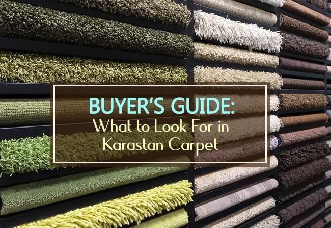 buyers guide karastan carpet