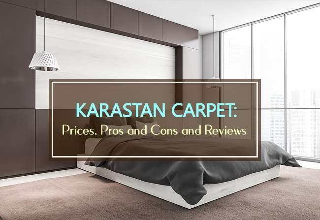 karastan carpet reviews