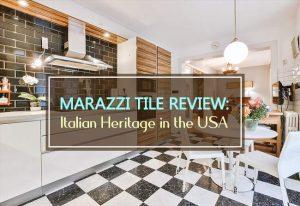 marazzi tile review