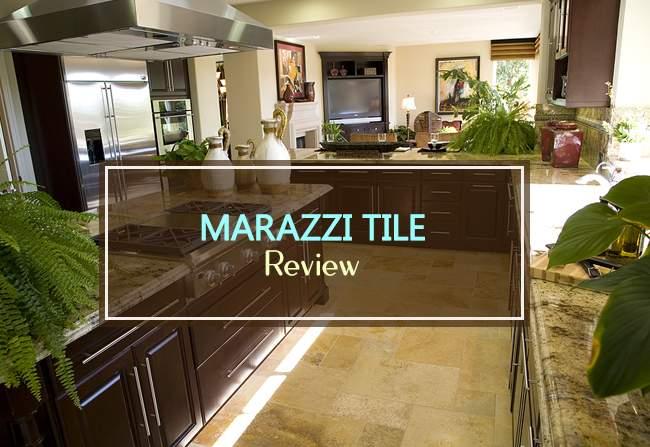 marazzi tile reviews