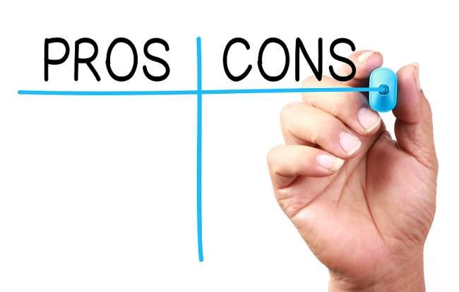 pros and cons marazzi tiles