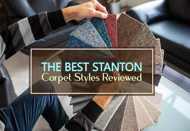 best stanton carpet review