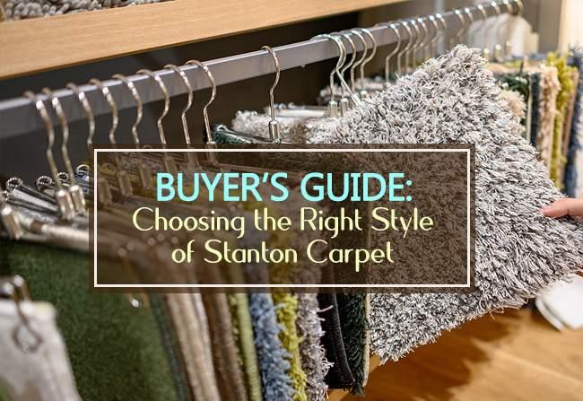 buyers guide stanton carpet