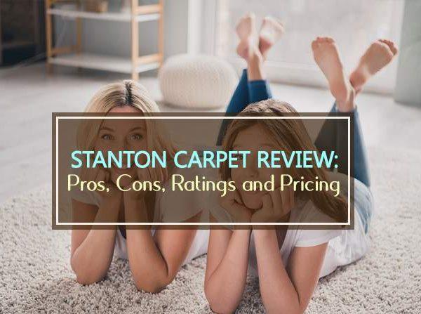 stanton carpet review