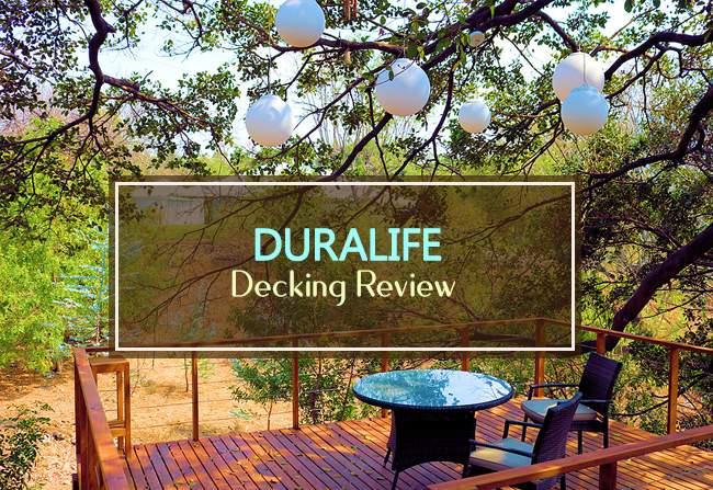 duralife decking review